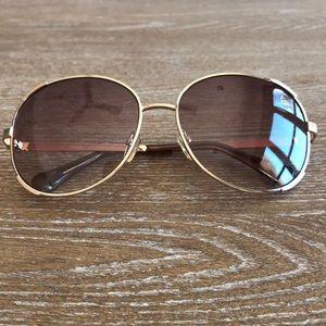 Diane Von Furstenberg Sunglasses